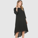 Faye Signature Swing Dress (#93520-322)