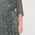 Faye 'Julie' Maxi Dress (#93577-144)