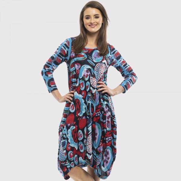 Orientique 'Bellini' Bubble Dress (#61354)