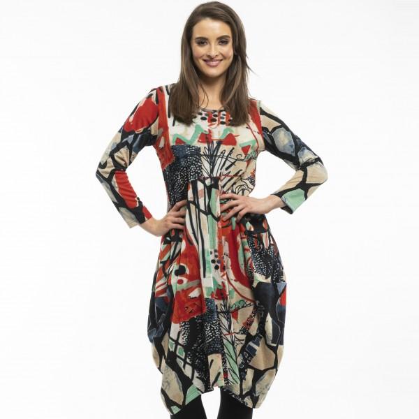 Orientique 'Raphael' Bubble Dress (#61363)