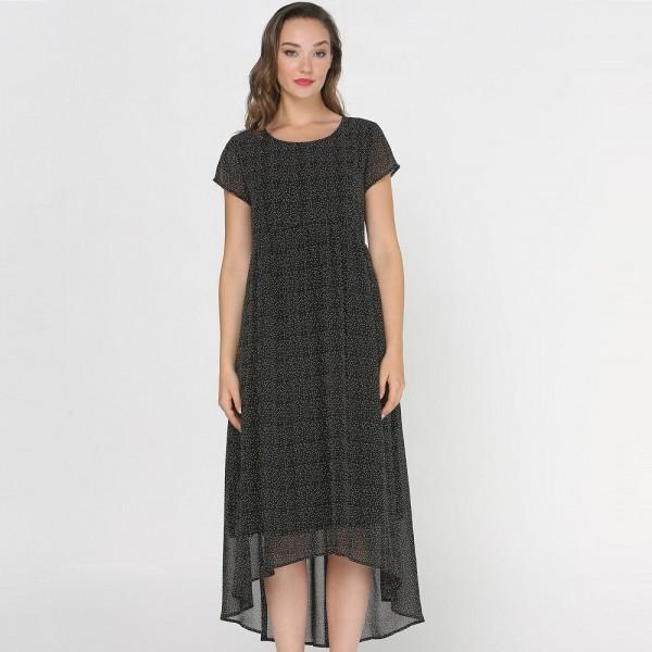 Privilege 'Alice' Midi Length Dress (#3330-371)