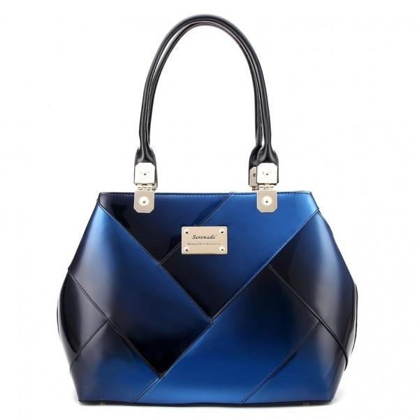 Serenade 'Gabriella' Leather Bag (#SL97-0282)