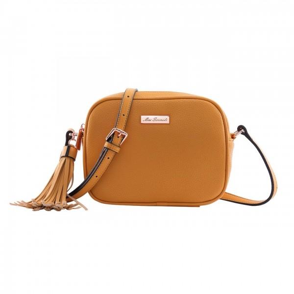 Miss Serenade 'Breanna' Cross Body Bag (#EH027)